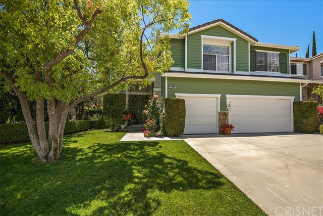 26324 Beecher Lane, Stevenson Ranch, CA 91381