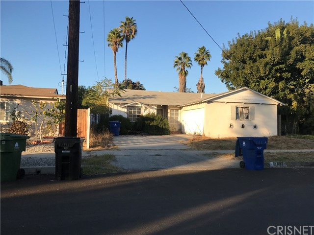 11827 Lemay Street, North Hollywood, CA 91606