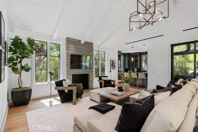 24760 LONG VALLEY Road Hidden Hills, CA 91302