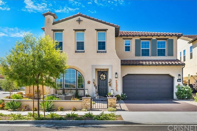 27681 Turnleaf Court, Saugus, CA 91350