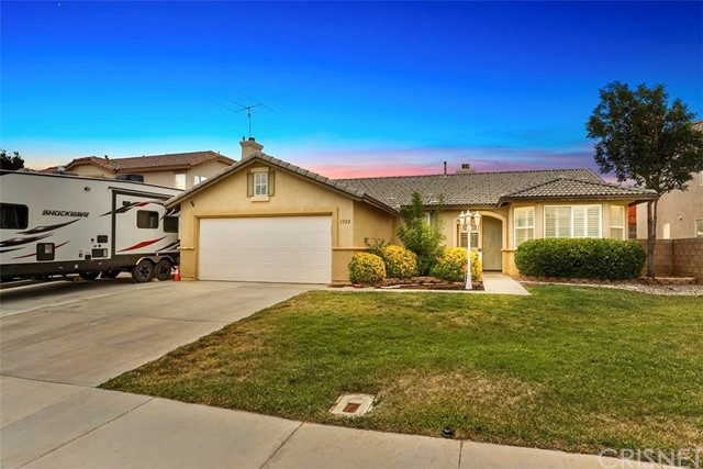 1522 Sutherland Street, Lancaster, CA 93534