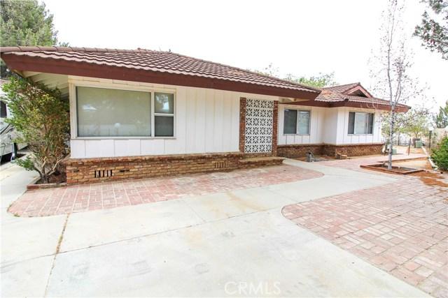 35752 42nd Street E, Palmdale, CA 93552