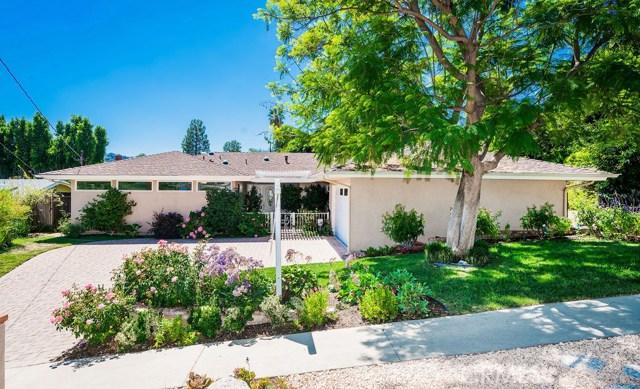 22432 De Grasse Drive, Calabasas, CA 91302