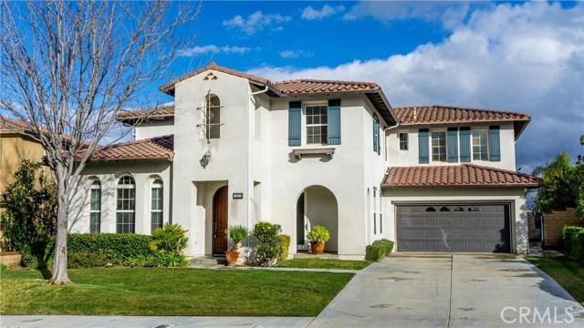 26850 Boulder Crest Drive, Valencia, CA 91381