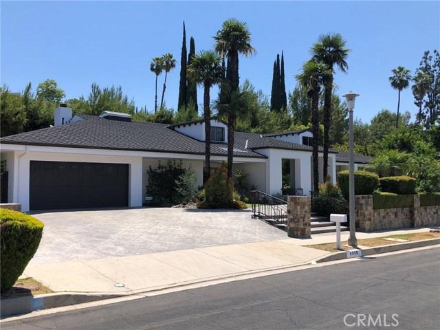 4330 Grimes Place, Encino, CA 91316