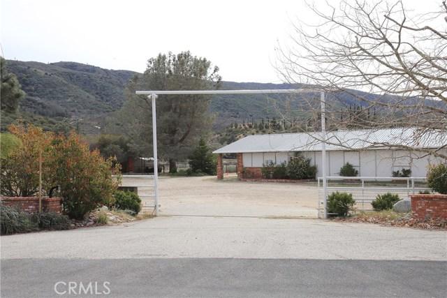 26820 Pine Canyon Road, Lake Hughes, CA 93532