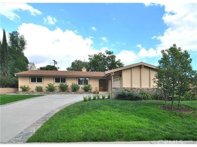 17738 Tulsa Street, Granada Hills, CA 91344