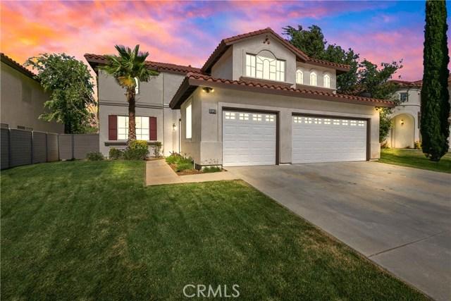 42230 Brittle Bush Drive, Quartz Hill, CA 93536