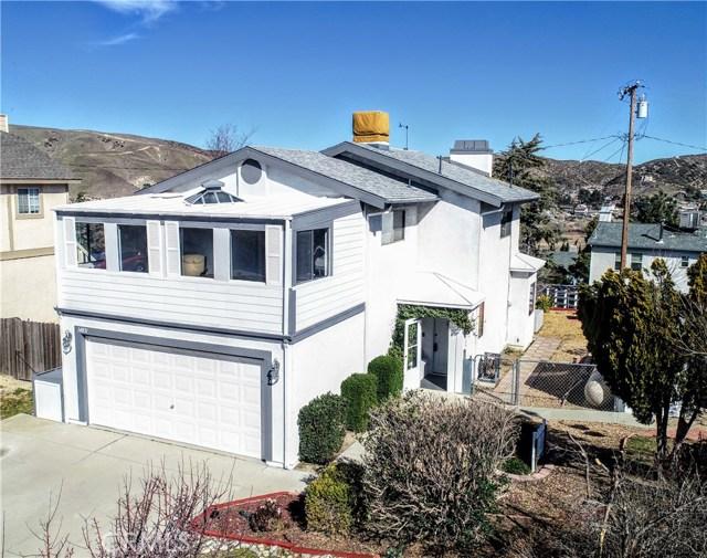 14831 Ripton Road, Lake Hughes, CA 93532