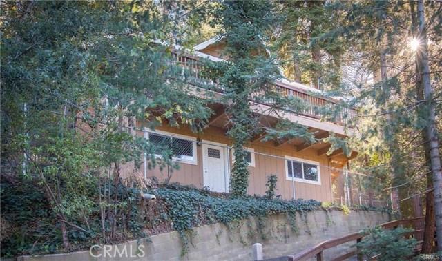 24785 Bernard Drive, Crestline, CA 92325