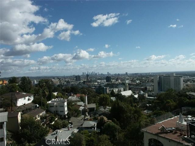 2040 Sycamore Avenue, Los Angeles, CA 90068