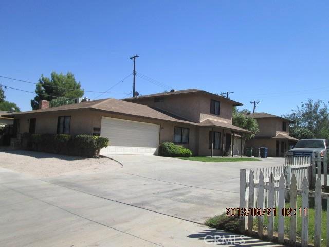 546 E Lancaster Boulevard, Lancaster, CA 93535