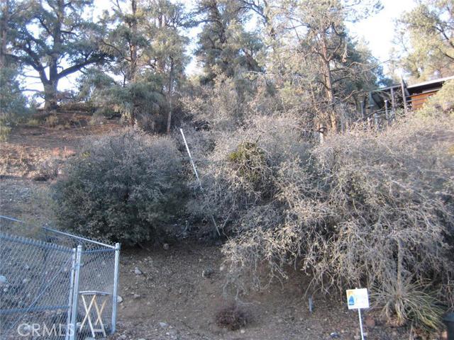 449 Border Court, Frazier Park, CA 93225