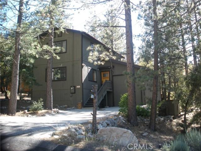 1425 Dogwood, Pine Mtn Club, CA 93222