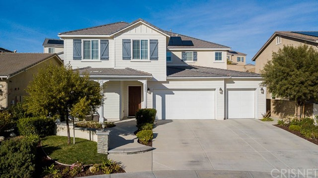 22391 Trailside Court, Saugus, CA 91350