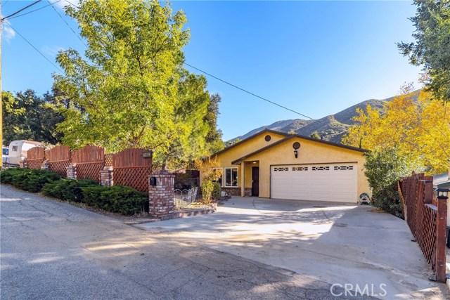 15602 Calle Hermosa, Green Valley, CA 91390