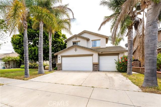 2024 Domar Place, Oxnard, CA 93036
