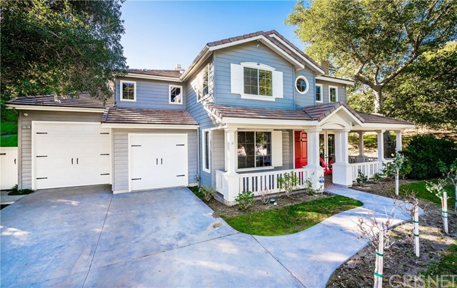 27827 Rolling Hills Avenue, Canyon Country, CA 91387