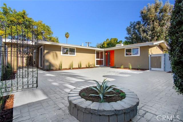 6554 Gazette Avenue, Winnetka, CA 91306