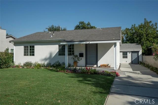 5834 Cedros Avenue, Sherman Oaks, CA 91411