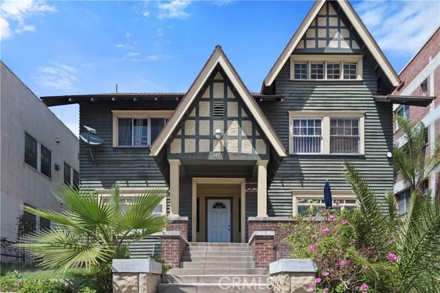 1421 Alvarado, Los Angeles, CA 90006