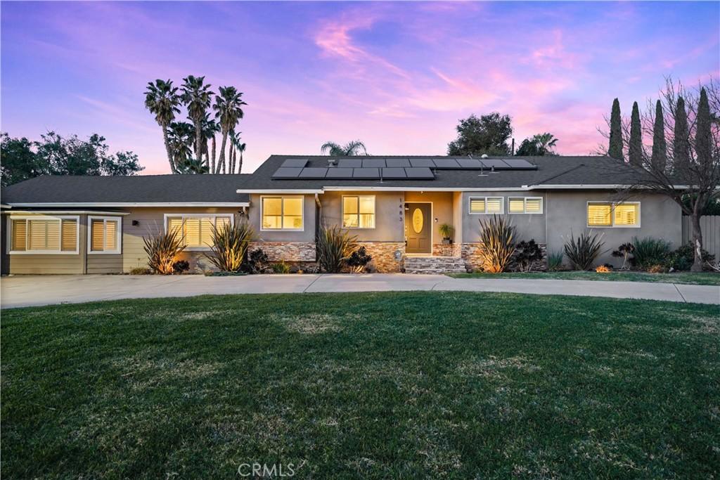 1483     Strawberry Hill Road, Thousand Oaks CA 91360