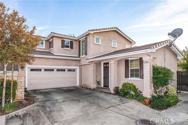 27795 Summer Grove Place, Valencia, CA 91354