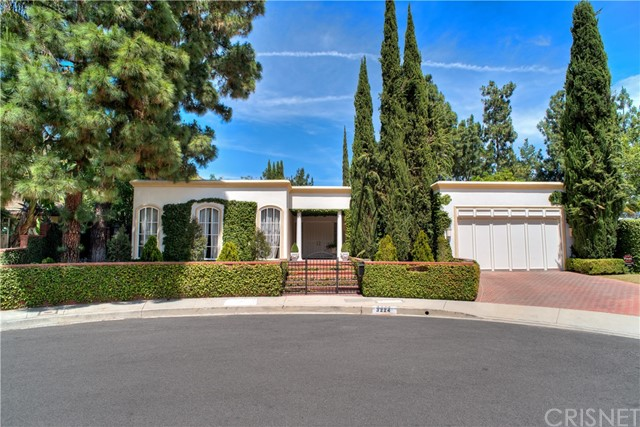 3224 Tahoe Place, Los Angeles, CA 90068