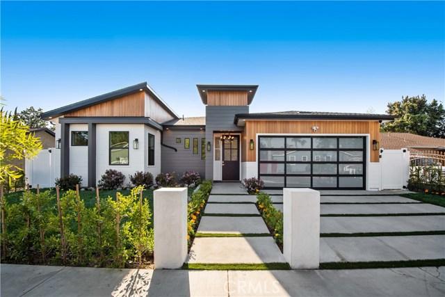 5313 Sunnyslope Avenue, Sherman Oaks, CA 91401