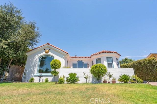 905 Mckevett Road, Santa Paula, CA 93060