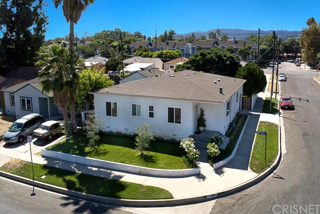 17740 Martha Street, Encino, CA 91316