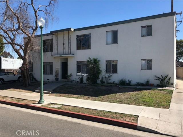 920 Marine Street, Santa Monica, CA 90405