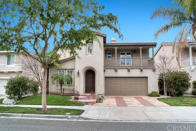 27037 Clarence Court, Valencia, CA 91355