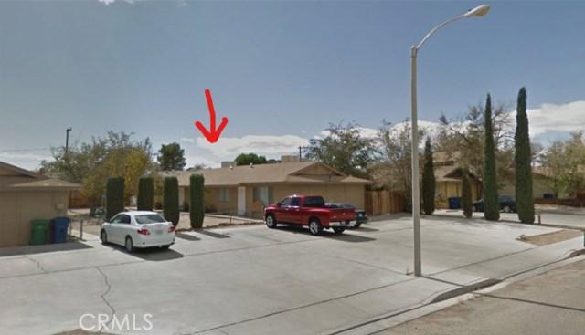 729 Atkins Street, Ridgecrest, CA 93555