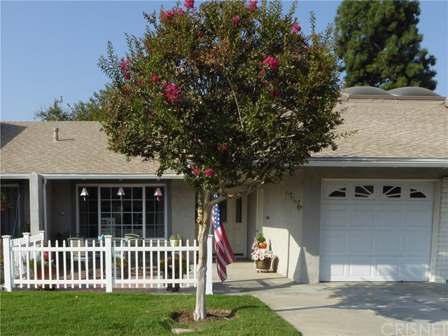 18913 Circle Of The Oaks, Newhall, CA 91321 Photo