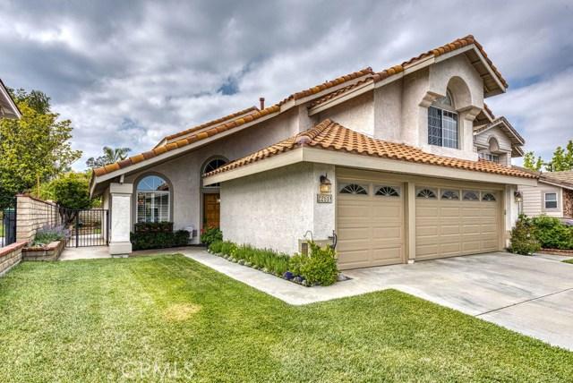 22018 Pamplico Drive, Saugus, CA 91350