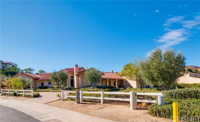 125 Saddlebow Road, Bell Canyon, CA 91307