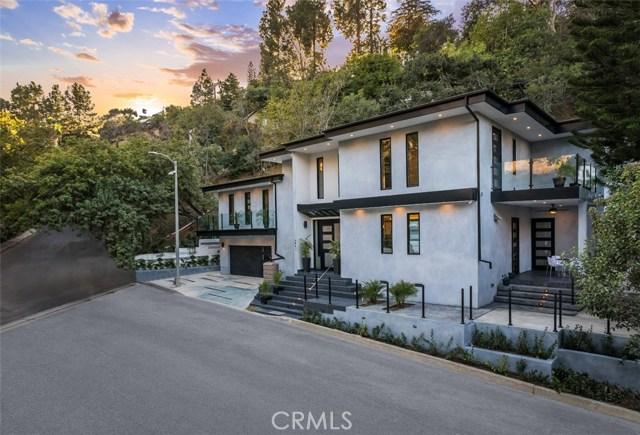 3941 Weslin Avenue, Sherman Oaks, CA 91423