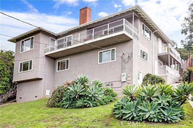 3964 Fredonia Drive, Hollywood Hills, CA 90068