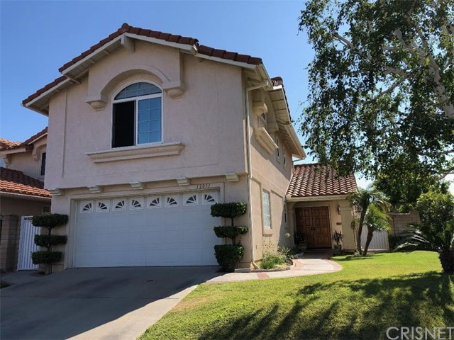 12051 Falcon Ridge Way, Porter Ranch, CA 91326