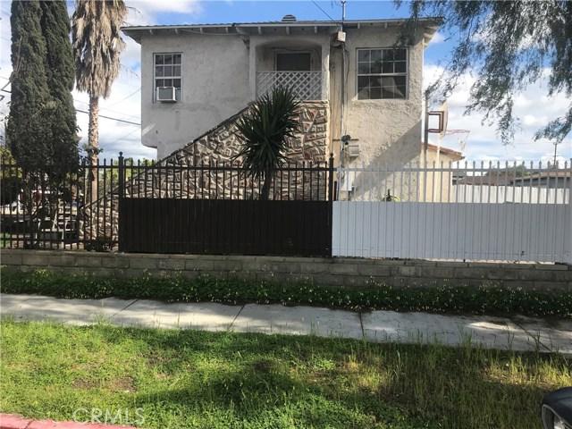 10929 El Dorado Avenue, Pacoima, CA 91331
