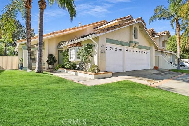 29824 Muledeer Lane, Castaic, CA 91384