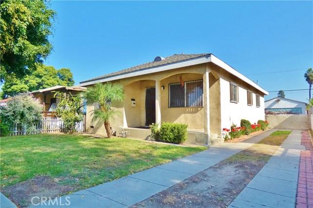 2458 Baltic Avenue, Long Beach, CA 90810