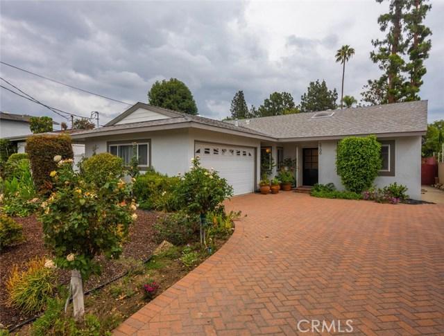 5706 Wilkinson Avenue, Valley Glen, CA 91607