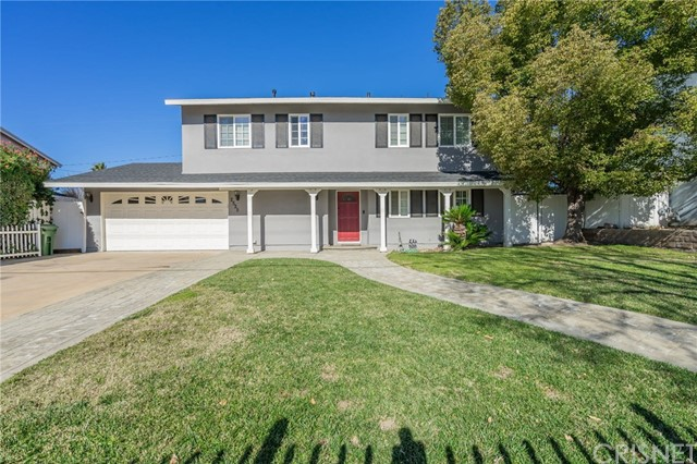 2525 Fitzgerald Road, Simi Valley, CA 93065