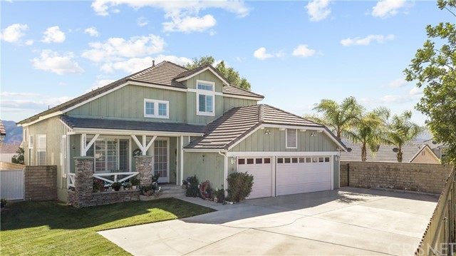 28225 Bel Monte Court, Canyon Country, CA 91387