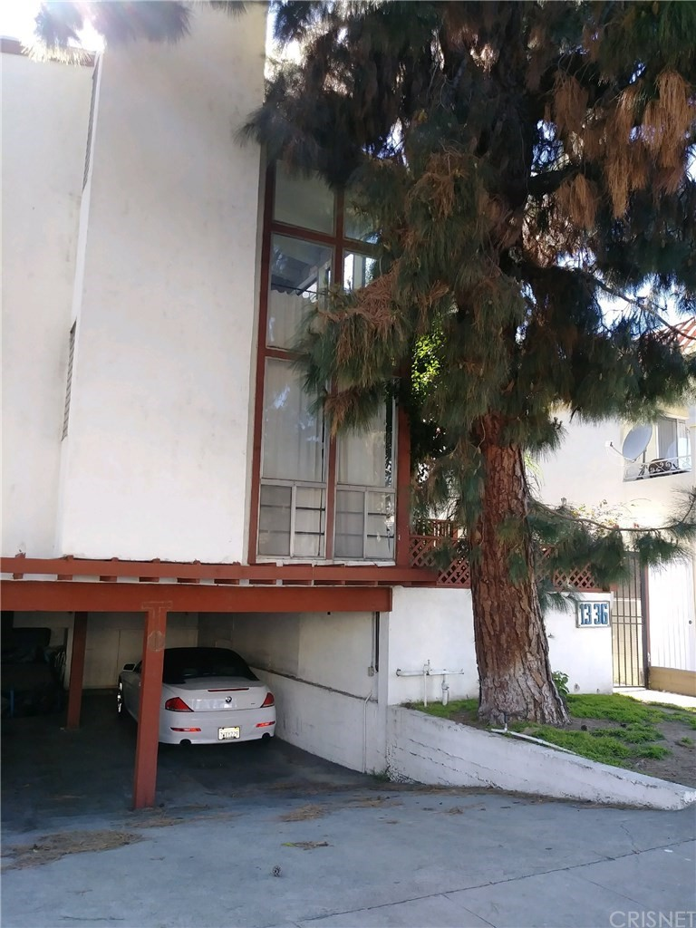 Photo of 1336 YALE STREET #3, Santa Monica, CA 90404