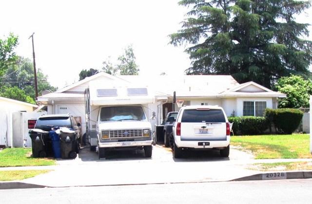 20328 Schoenborn Street, Winnetka, CA 91306