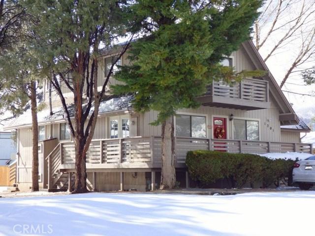 1201 Snowline Drive, Frazier Park, CA 93225