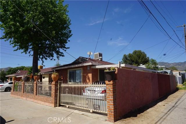 14644 Polk Street, Sylmar, CA 91342